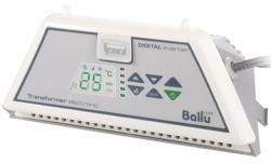 Блок управления Ballu BCT/EVU-I Transformer Digital Inverter