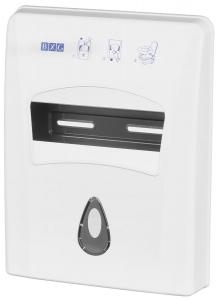 Диспенсер одноразовых сидений на унитаз BXG CD-8019