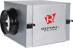 Дополнительный вентилятор Royal Clima RCS-VS 350