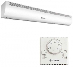 Тепловая завеса Zilon ZVV-1.5E9S