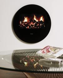 Электрокамин Dimplex Living Art (4 сезона) Hi-Tech