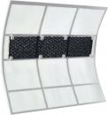 Фильтр FUNAI Carbon sponge filter в Краснодаре