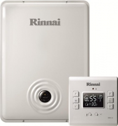 Газовый котел Rinnai RB-257 EMF 29 kW