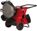 Инфракрасный обогреватель дизельный Ballu-Biemmedue Arcotherm FIRE45 2SPEED в Краснодаре