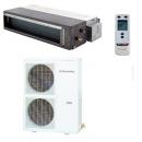 Канальная сплит-система Electrolux EACD-48 H/Eu