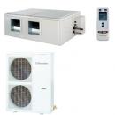 Канальная сплит-система Electrolux EACD-60 H/Eu в Краснодаре