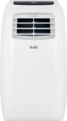 Мобильный кондиционер Ballu BPAC-06 CP Aura