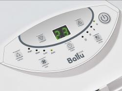 Мобильный кондиционер Ballu BPAC-20 CE Smart Pro