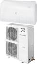 Напольно-потолочная сплит-система Electrolux EACU-60H/DC/N3 / EACO/I-60H/DC/N3 в Краснодаре