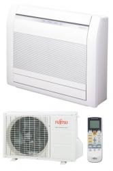 Напольно-потолочная сплит-система Fujitsu AGYG14LVCB / AOYG14LVCN