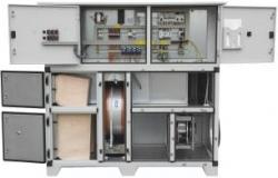 Осушитель воздуха промышленный TROTEC TTR 2400