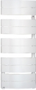 Полотенцесушитель Noirot Mono-bain 2 55cm 1900 W в Краснодаре