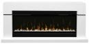 Портал Dimplex Lindos белый для электрокаминов Prism 50, Ignite XLF 50 в Краснодаре