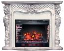 Портал Royal Flame Castle для электрокаминов в Краснодаре
