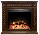 Портал Royal Flame Milan темный дуб в Краснодаре