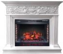 Портал Royal Flame Palace для электрокаминов в Краснодаре