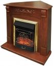 Портал Royal Flame Sorrento угловой для электрокаминов в Краснодаре