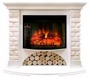Портал Royal Flame Village белый кирпич для очага Dioramic 25 в Краснодаре