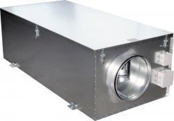 Приточная вентиляционная установка Salda Veka 3000-30,0 L1
