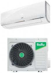 Сплит-система Ballu iGreenPro DCInverter BSAGI-09HN1_17Y