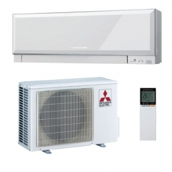 Сплит-система Mitsubishi Electric MSZ-EF25VEW / MUZ-EF25VE Design