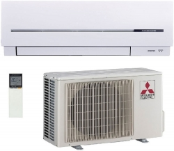 Сплит-система Mitsubishi Electric MSZ-SF42VE / MUZ-SF42VE
