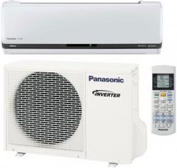 Сплит-система Panasonic CS-VE12NKE / CU-VE12NKE Exclusive