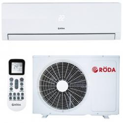Сплит-система Roda RS-S09B / RU-S09B Ice