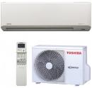 Сплит-система Toshiba RAS-10N3KV-E / RAS-10N3AV-E в Краснодаре