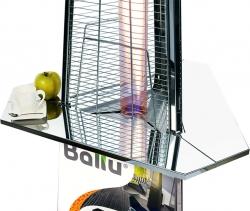 Столик из нержавеющей стали Ballu BOGH-TS