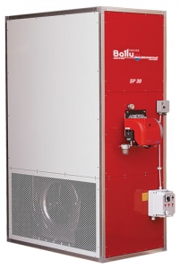 Теплогенератор Ballu-Biemmedue ArcothermSP100 METANO