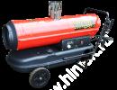 Тепловая пушка дизельная Hintek DIS 30P с отводом газов в Краснодаре