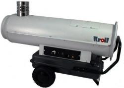 Тепловая пушка дизельная Kroll MA55