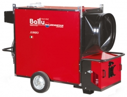 Теплогенератор Ballu-Biemmedue Arcotherm JUMBO235T 400V