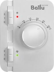 Тепловая завеса Ballu BHC-H20-T36 (пульт BRC-E)
