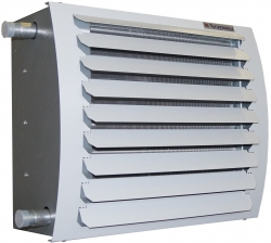 Тепловентилятор водяной Тепломаш КЭВ-25T3W2