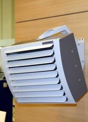 Тепловентилятор водяной Тепломаш КЭВ-30T3W3