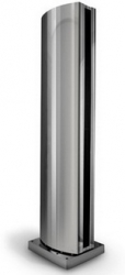 Водяная тепловая завеса BALLU BHC-D22-W35 интерьерная