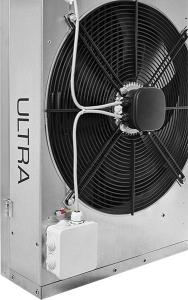 Тепловая завеса без нагрева Ballu BHC-U15A-PS ULTRA (PS-UA)
