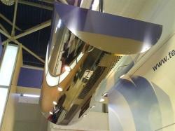 Тепловая завеса без нагрева Тепломаш КЭВ-П6153A Линза 600