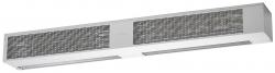 Водяная тепловая завеса Тропик X550W20